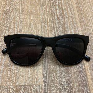 Cheap Monday Black Sunglasses